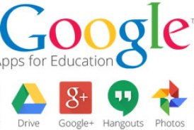 Didattica a distanza – Utilizzo G Suite Apps for Education di Istituto