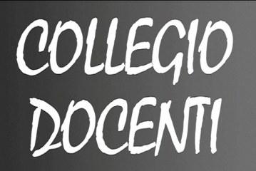 Convocazione Collegio dei docenti 11/09/2017