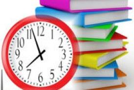 Scuola Primaria – Orario Classi Terze IN PRESENZA dal 18 gennaio 2021