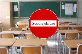 Chiusura Scuola 20 novembre 2018