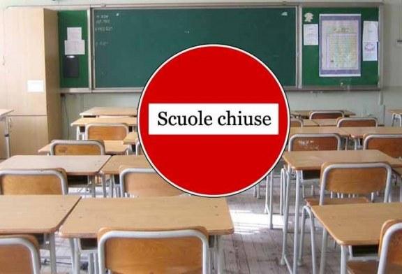 Chiusura Scuola 30 novembre 2017