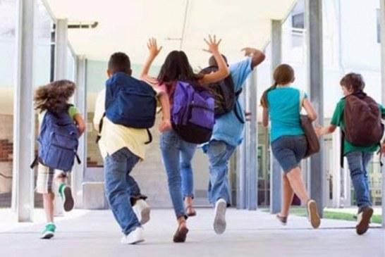 Autorizzazione uscita autonoma alunni