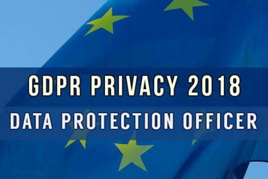 Regolamento Europeo in materia di Protezione dei Dati Personali (2016/679)