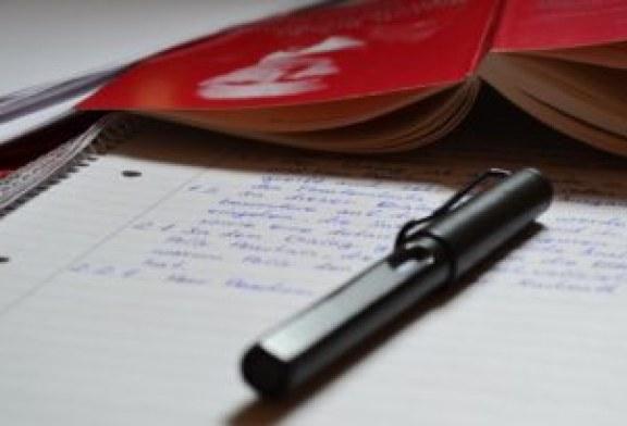 Calendario esami e info famiglie