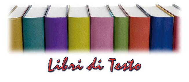 Pubblicazione elenco libri di testo a.s. 2019/2020