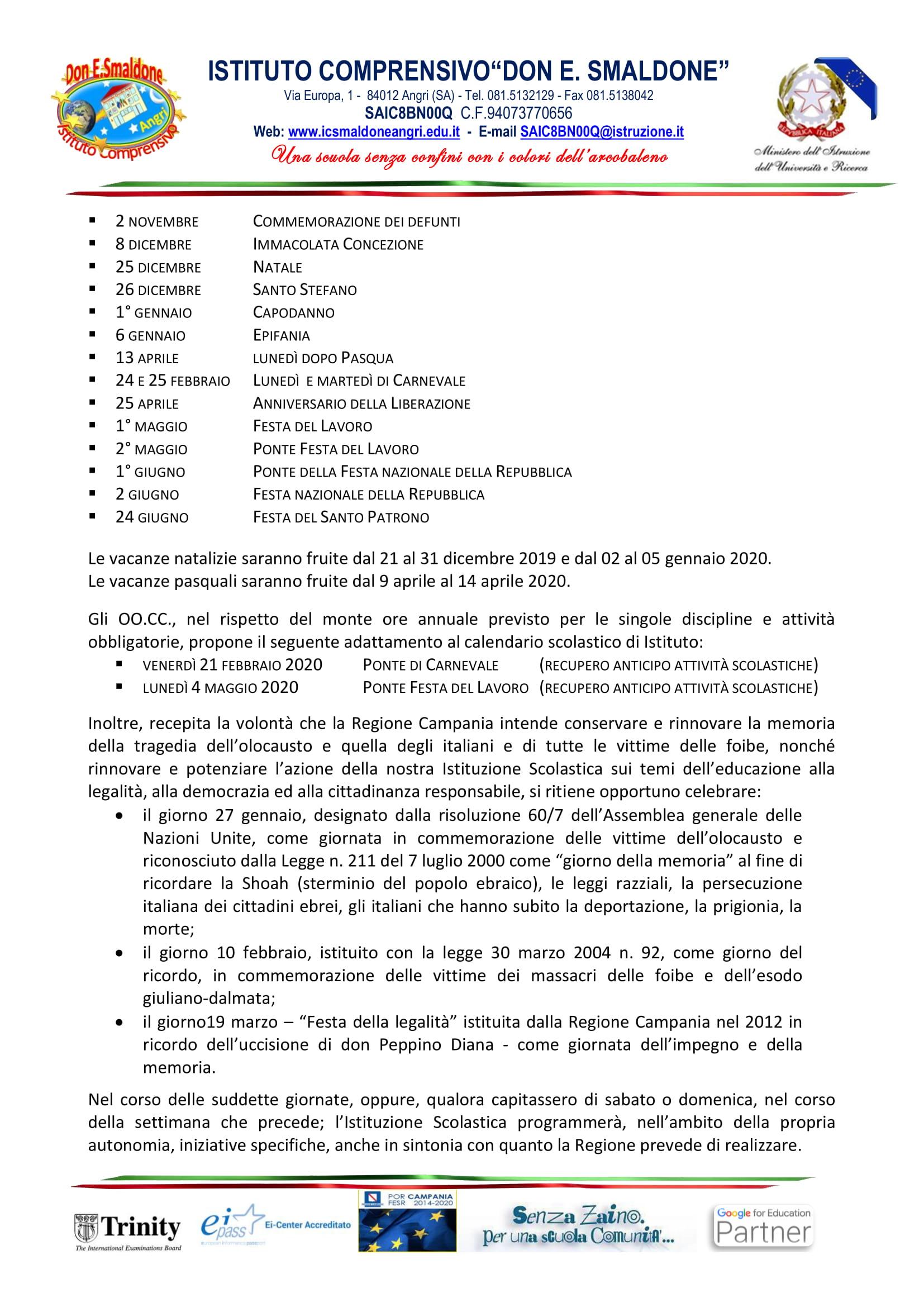 Gli Ambulanti Di Forte Dei Marmi Calendario 2020.Calendario Di Novembre 2020