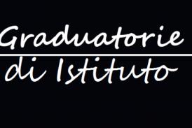 Graduatoria d'Istituto I^ fascia personale ATA