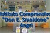 AGRO24.IT – Angri. Salerno. Scuola IC Smaldone, grandi novità