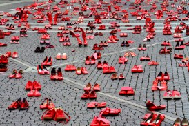 25 novembre Giornata contro la violenza sulle donne