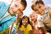 Giornata Internazionale del Diritti dell'Infanzia e dell'Adolescenza