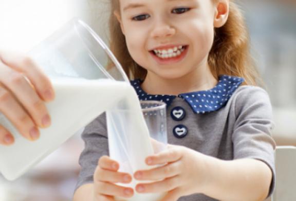 Programma Latte nelle Scuole