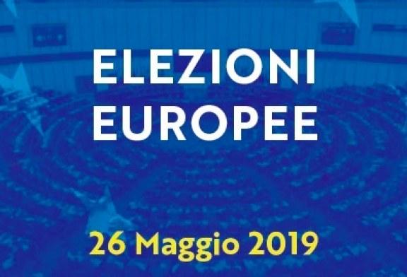 Elezione Europee 2019 – Chiusura edifici scolastici