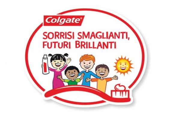 """Progetto """"Sorrisi smaglianti, futuri brillanti"""" – Educazione all'igiene orale"""