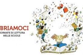 Libriamoci 2019. Giornate di lettura nelle scuole!