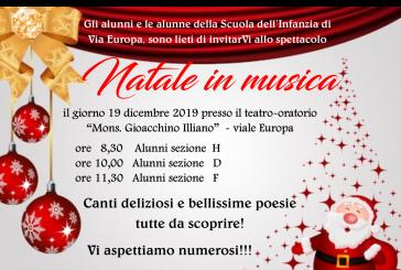 Natale in Musica 2019