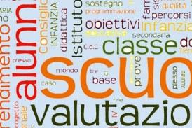 Valutazione periodica e finale nelle classi intermedie Primo e secondo ciclo di istruzione.