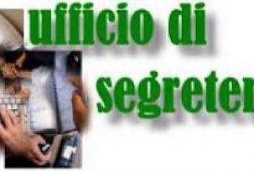 Organizzazione degli Uffici ai sensi dell'Ordinanza n. 66 dell'8 agosto 2020 della Regione Campania