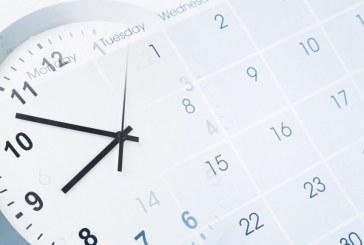28 Settembre – Prospetto riepilogativo entrate ed uscite alunni Scuola Secondaria 1° grado