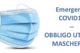 """Decreto-legge 7 ottobre 2020, n. 125 – Uso delle """"mascherine"""""""
