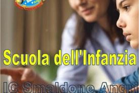 Avvio Didattica a Distanza Integrata (DDI) alunni SCUOLA DELL'INFANZIA
