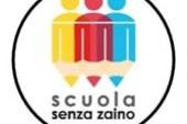 """Corsi di formazione """"SCUOLA SENZA ZAINO""""."""