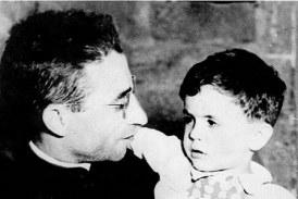 """22 novembre 1914 – Anniversario della nascita di """"Don Enrico Smaldone"""""""
