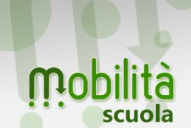 Mobilità del personale docente, educativo ed ATA a.s. 2019/2020