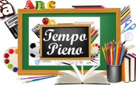 TEMPO PIENO DISPONIBILITA' POSTI Classi prime di Scuola Primaria