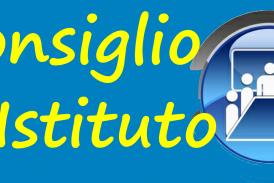 Composizione Consiglio di Istituto 2019-2022