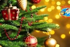 Sospensione attività didattiche per festività natalizie