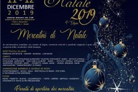 Atmosfere di Natale 2019