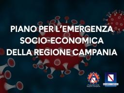 Comunicazione FAQ PIANO PER L'EMERGENZA SOCIO ECONOMICA DELLA REGIONE CAMPANIA – Bando #conlefamiglie