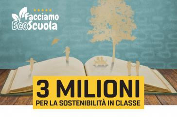 Progetto Facciamo EcoScuola