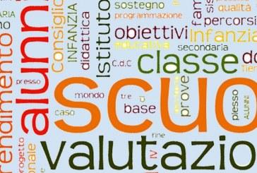 Informativa alle famiglie circa la valutazione degli apprendimenti, del comportamento degli alunni e degli esami conclusivi del primo ciclo di istruzione della secondaria di I grado