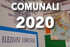 TURNO DI BALLOTTAGGIO ELEZIONI AMMINISTRATIVE 2020