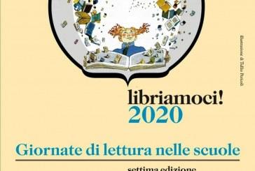 PROGRAMMA LIBRIAMOCI 2020