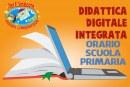 Didattica Digitale Integrata – Orario Scuola Primaria