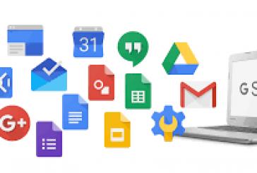 Aggiornamento Google Suite for Education di Istituto